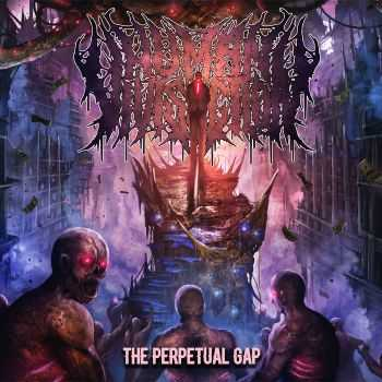 Human Vivisection - The Perpetual Gap (2016)