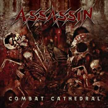 Assassin - Combat Cathedral (2016)