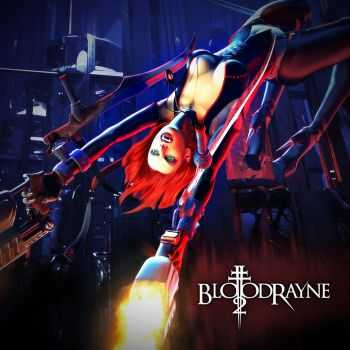 Kyle Richards - BloodRayne 2 OST (2005)
