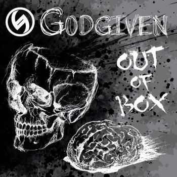 Godgiven - Out of Box [ep] (2016)