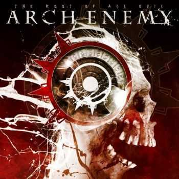 Arch Enemy - The Root Of All Evil (2009) (Limited Edition)