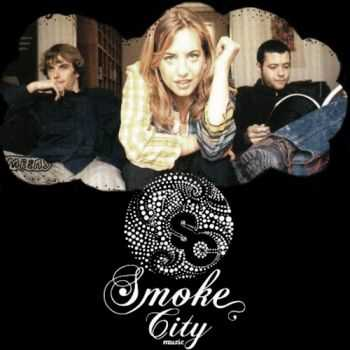 Smoke City - Flying Away (1997) / Heroes of Nature (2001)