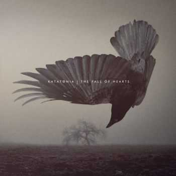 Katatonia - The Fall of Hearts (Limited Edition) (2016)