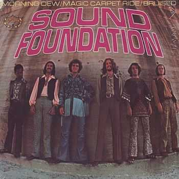 Sound Foundation - Sound Foundation (1969)