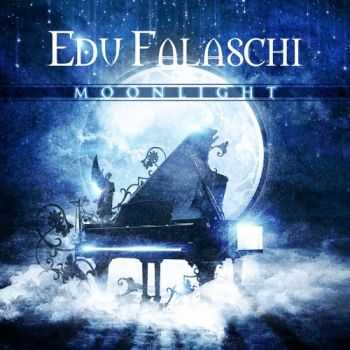 Edu Falaschi - Moonlight (2016)