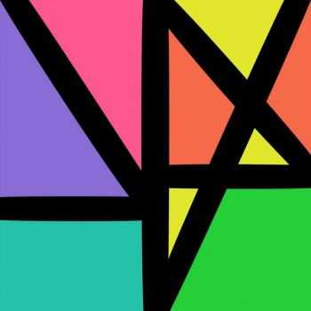New Order - Complete Music (Deluxe Edition) (2016)