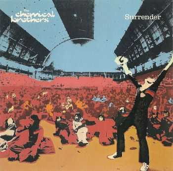 The Chemical Brothers - Surrender (1999) (LOSSLESS)