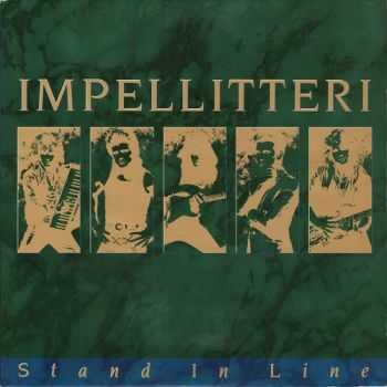 Impellitteri - Stand In Line (1988) Mp3+Lossless