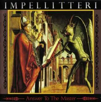 Impellitteri - Answer To The Master (1994) Mp3+Lossless