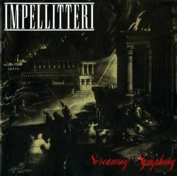 Impellitteri - Screaming Symphony (1996) Mp3+Lossless