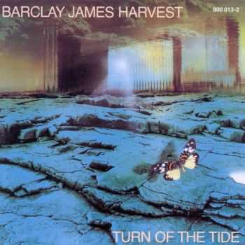 Barclay James Harvest - Turn Of The Tide (1981) (LOSSLESS)