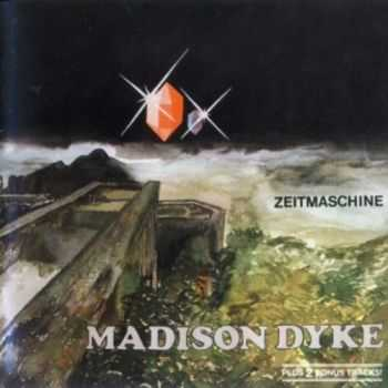 Madison Dyke - Zeitmaschine (1977) [Reissue 2004] Lossless