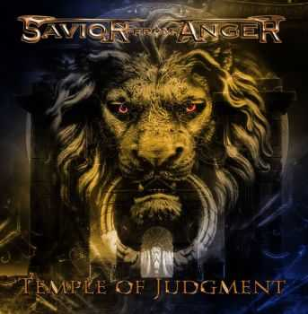 Savior From Anger - Temple Of Judgment (2016)