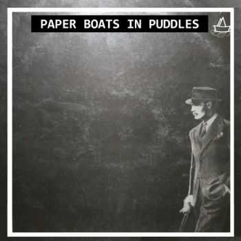 VA - Paper Boats in Puddles (1987)