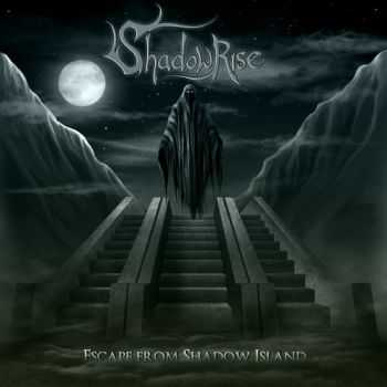 Shadowrise-Escape From Shadow Island (EP) (2016)