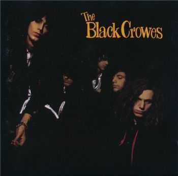 The Black Crowes - Shake Your Money Maker (1990)
