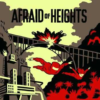 Billy Talent - Afraid Of Heights (Single) (2016)