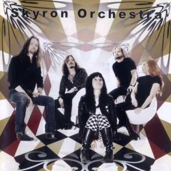 Skyron Orchestra - Skyron Orchestra (2004) Lossless
