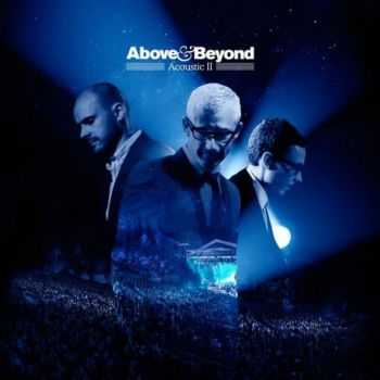 Above & Beyond - Acoustic II (EP) (2016)