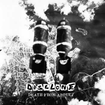 Disclone - Death From Above (2016)