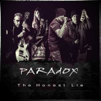 Paradox - The Honest Lie (2016)