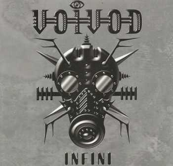 Voivod - Infini (2009) (LOSSLESS)
