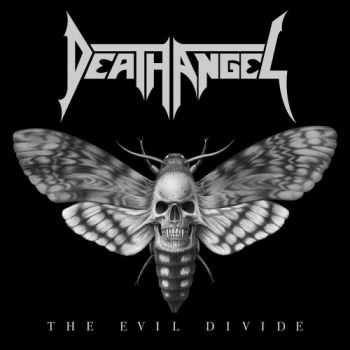 Death Angel - The Evil Divide (Limited Edition) (2016)