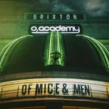 Of Mice & Men - Live at Brixton (2016)