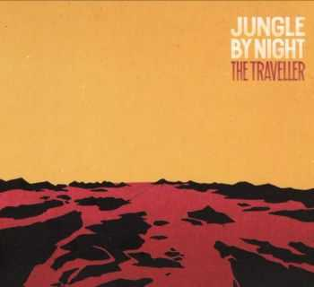 Jungle By Night - The Traveller (2016)