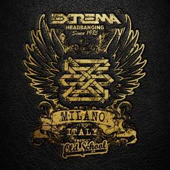 Extrema - The Old School (EP) (2016)