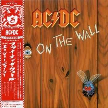 AC/DC - Fly On The Wall (1985) (Japanese Edition)