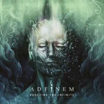 AdFinem - Redefine The Infinite (2016)