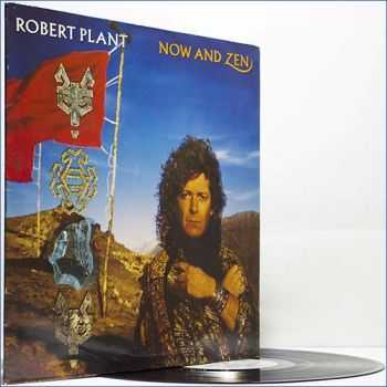 Robert Plant – Now and Zen (1988) (Vinyl)