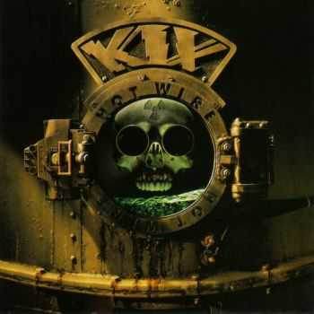 Kix - Hot Wire (1991) Mp3+Lossless