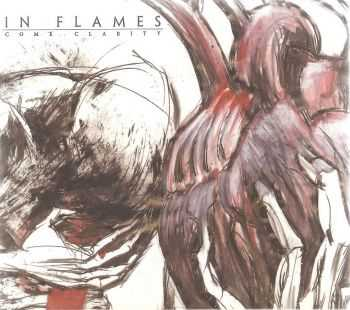 In Flames - Come Clarity (2006) (LOSSLESS) (CD+DVD)