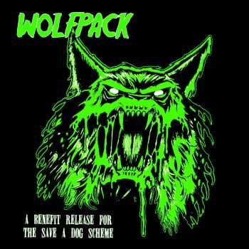 Wolfpack - A Benefit Release for the Save A Dog Scheme (ep 2013)