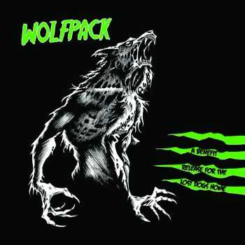 Wolfpack - Benefit Release for The Lost Dogs Home (ep 2012)