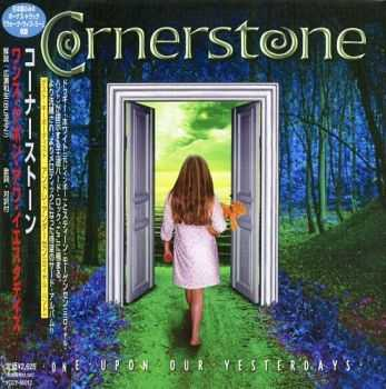 Cornerstone - Once Upon Our Yesterdays (2003) (Japanese Edition)