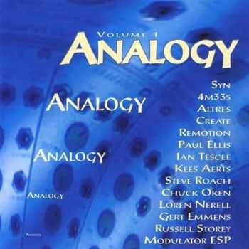 VA - Analogy Volume 1 (2005)