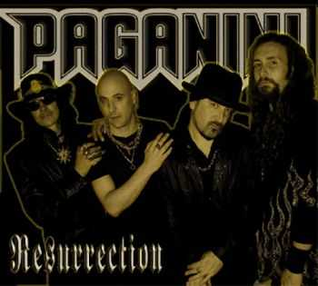 Paganini - Resurrection (2005)