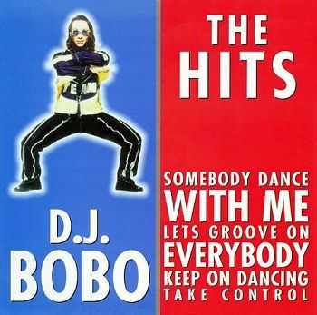 DJ BoBo - The Hits (1999)