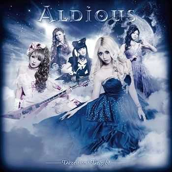Aldious - Dazed and delight (2014) lossless