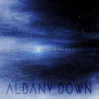 Albany Down - The Outer Reach (2016)