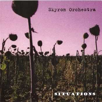 Skyron Orchestra - Situations (2006) Lossless