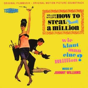 John Williams - How To Steal A Million (1966)