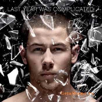 Nick Jonas - Last Year Was Complicated (Deluxe Edition) (2016)