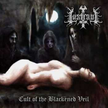 Lustravi - Cult Of The Blackened Veil (2016)