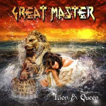 Great Master - Lion & Queen (2016)