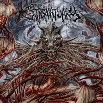 Stigmatuary - Decimation Of Psyche (2016)