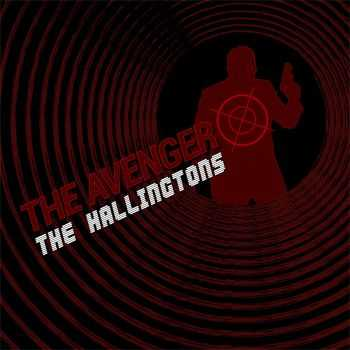 The Hallingtons - The Avenger (EP) (2013)